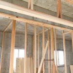 RC住宅の構造について